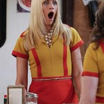 2 Broke Girls Season 2 Premiere (5)