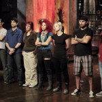 Face Off Dishonorable Proportions Season 3 Episode 6 (11)