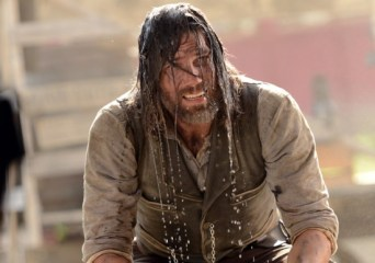 Hell on Wheels - The Lord's Day Online S02E08