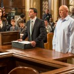 "Law & Order: SVU Season 14 Premiere ""Lost Reputation; Above Suspicion"""