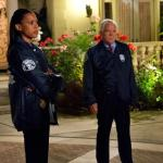 Major Crimes (TNT) Episode 4 The Ecstasy and the Agony (2)