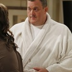 "Mike & Molly Season 3 Premiere ""The Honeymoon is Over"" (6)"