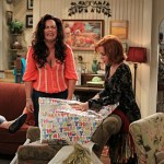 """Mike & Molly Season 3 Premiere """"The Honeymoon is Over"""" (5)"""