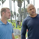 NCIS Los Angeles Season 4 Episode 2