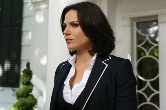 LANA PARRILLA Once Upon a Time