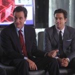 White Collar Vested Interest Season 4 Episode 10