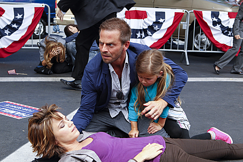 CSI: NY Season 9 Episode 4 Unspoken (5)