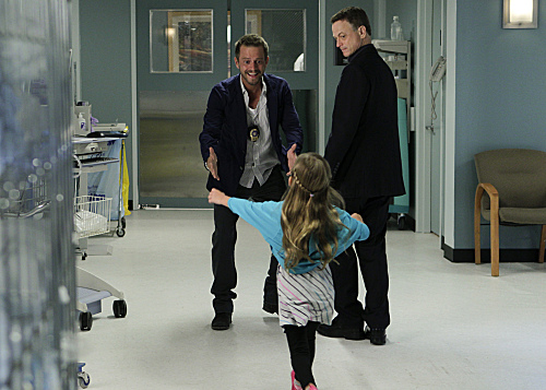 CSI: NY Season 9 Episode 4 Unspoken (3)