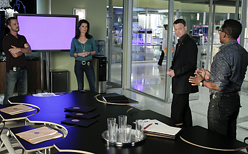 CSI: NY Season 9 Episode 4 Unspoken (2)