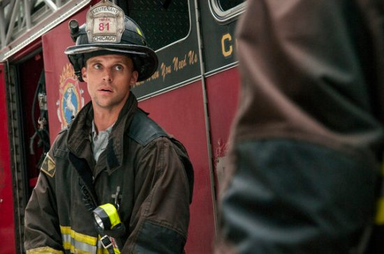 Chicago Fire Episode 2 Mon Amour (5)