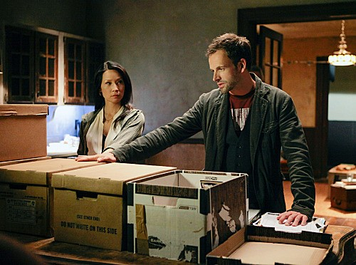 Elementary (CBS) Episode 3 Child Predator (11)