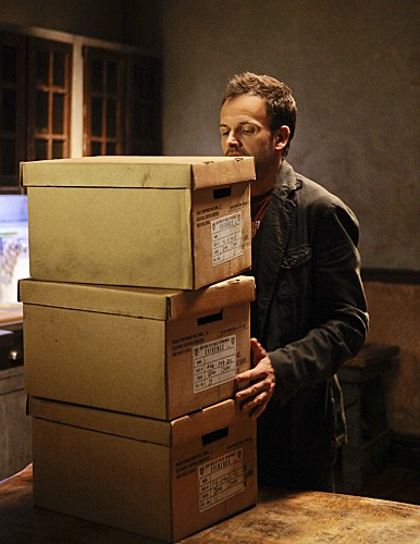 Elementary (CBS) Episode 3 Child Predator (9)