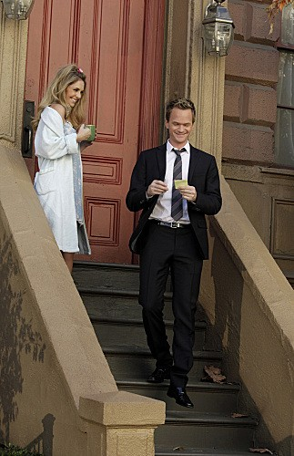 How I Met Your Mother Season 8 Episode 5 The Autumn of Break-Ups (8)