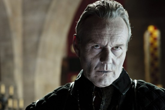 Merlin Season 5 Episode 3 The Death Song of Uther Pendragon