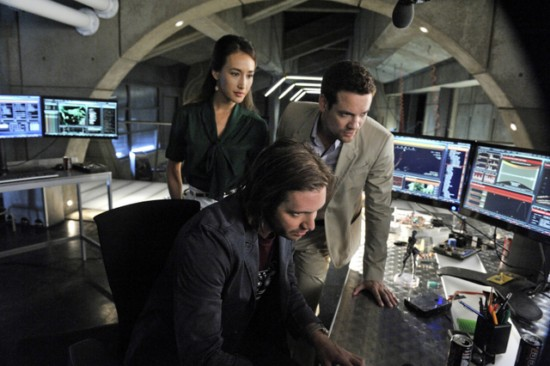 Nikita Season 3 Episode 2 Innocence (2)