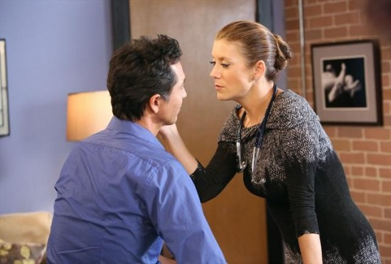 "Private Practice Season 6 Episode 3 ""Good Grief"" (9)"