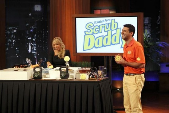 Shark Tank Season 4 Episode 7 (2)