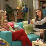 The Big Bang Theory Season 6 Episode 3 The Higgs Boson Observation (2)
