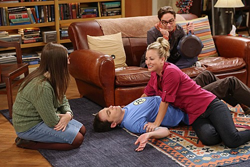 The Big Bang Theory Season 6 Episode 4 The Re-Entry Minimization (2)