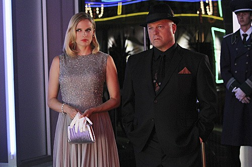 Vegas (CBS) Episode 5 Solid Citizens'