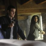 Warehouse 13 We All Fall Down Season 4 Episode 10 (10)