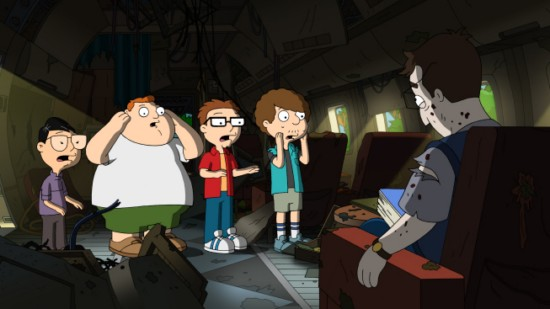 American Dad Season 8 Episode 4 American Stepdad (2)