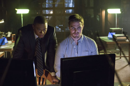 Arrow Episode 6 Legacies (1)