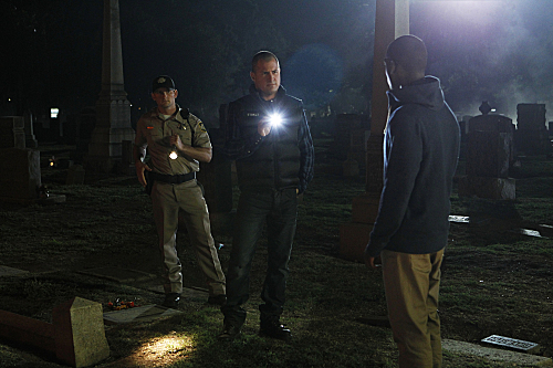 CSI Season 13 Episode 7 Fallen Angels (7)