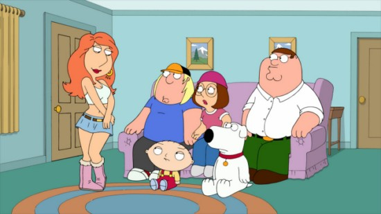 Family Guy Season 11 Episode 7 Lois Comes Out Of Her Shell (11)