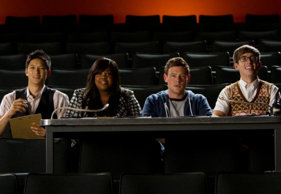 Glee Season 4 Episode 5 The Role You Were Born To Play (5)