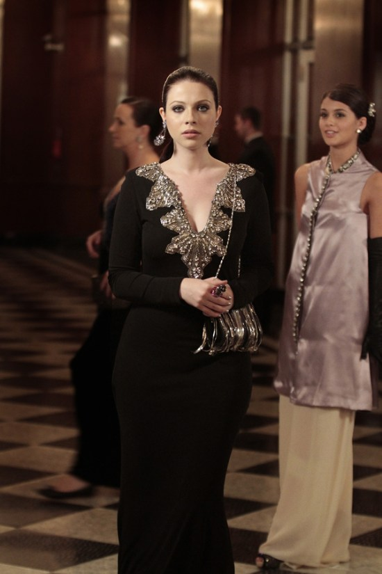 Gossip Girl Season 6 Episode 5 Monstrous Ball (11)
