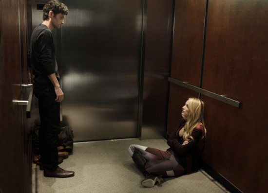Gossip Girl Season 6 Episode 6 Where The Vile Things Are (2)
