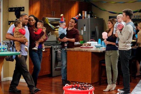 Guys with Kids Episode 8 First Birthday (1)