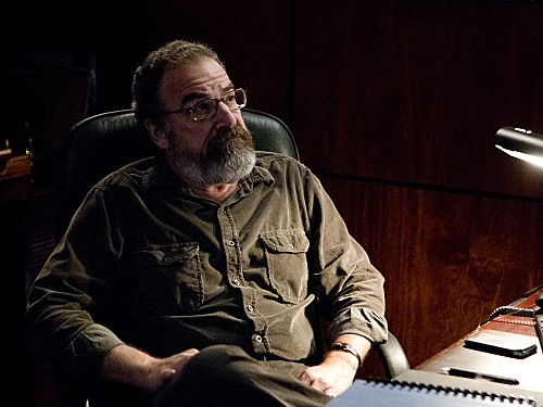 Homeland Season 2 Episode 8 I'll Fly Away (1)