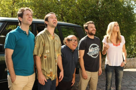 It's Always Sunny in Philadelphia Season 8 Episode 4 Charlie and Dee Find Love  (4)