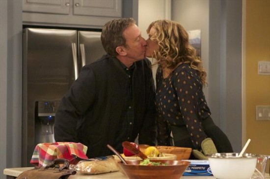 Last Man Standing Season 2 Episode 4 Ed's Twice Ex-Wife (8)