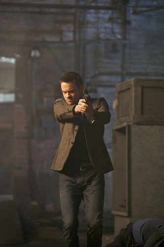 Nikita Season 3 Episode 3 True Believer