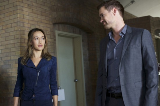 Nikita Season 3 Episode 4 Consequences
