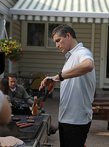 Person of Interest Season 2 Episode 6 The High Road (3)
