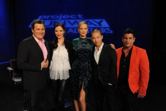 Project Runway All Stars Season 2 Episode 5 (1)