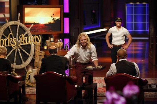 Shark Tank Season 4 Episode 10 (2)