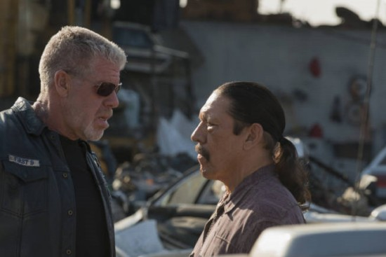Sons of Anarchy Season 5 Episode 11 To Thine Own Self (10)