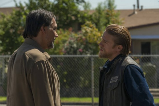 Sons of Anarchy Season 5 Episode 11 To Thine Own Self (3)