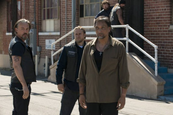 Sons of Anarchy Season 5 Episode 11 To Thine Own Self (5)