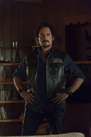 Sons of Anarchy Season 5 Episode 11 To Thine Own Self (8)