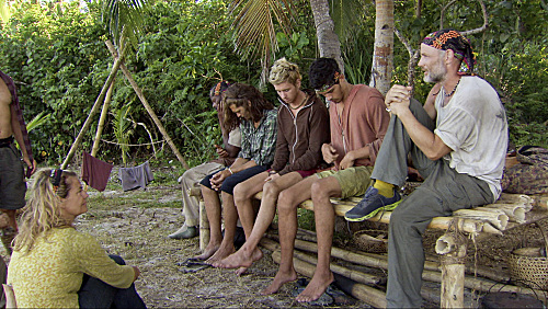 Survivor: Philippines Episode 9 Little Miss Perfect (4)