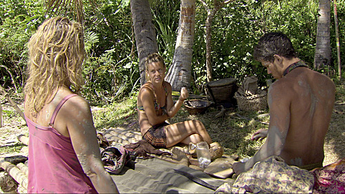 Survivor: Philippines Episode 9 Little Miss Perfect (6)