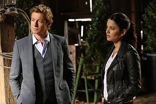 The Mentalist Season 5 Episode 10 Photos Panama Red (2)