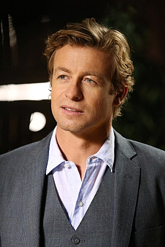 The Mentalist Season 5 Episode 10 Photos Panama Red (1)