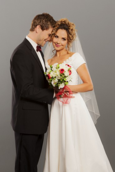 A Bride for Christmas (Hallmark)  (10)